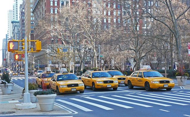 L'enfer sur roues : les pires trajets en taxi au monde