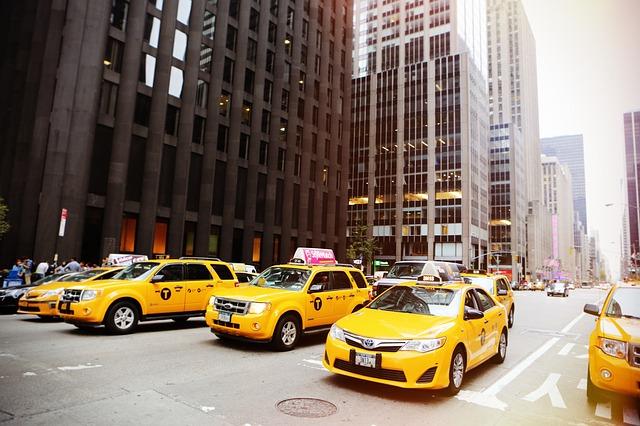 8 conseils pour éviter les arnaques aux taxis