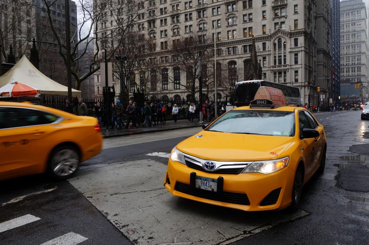 Taxi conventionné, un avantage pour les personnes à mobilité réduite